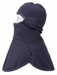 Flame Resistant and Anti-Static workwear - FR Anti-static Balaclava hood