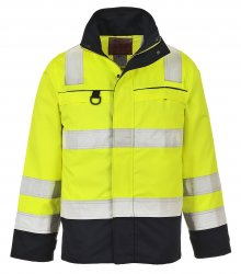 Flame Resistant and Anti-Static workwear