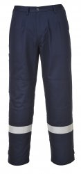 Flame Resistant and Anti-Static workwear - Bizflame Plus Trouser
