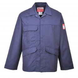 Flame Resistant and Anti-Static workwear - Bizflame Pro Jacket