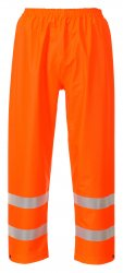 Flame Resistant and Anti-Static workwear - Sealtex™ Flame Hi Vis Trouser