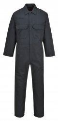 Workwear for Welding Processes - Bizweld Flame Resistant Coverall