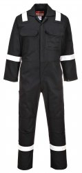 Workwear for Welding Processes - Bizweld Iona Coverall