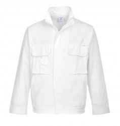 Workwear for Painting and Plastering Jobs - Painters Jacket