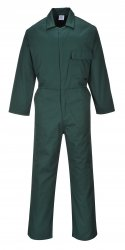 Workwear for Painting and Plastering Jobs - Standard Coverall
