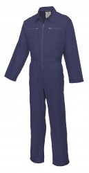 Workwear for Painting and Plastering Jobs - Cotton Boilersuit