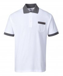 Workwear for Painting and Plastering Jobs - Craft Polo shirt