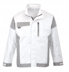 Workwear for Painting and Plastering Jobs - Craft Jacket
