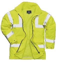 Jackets - Lite Traffic Jacket S160