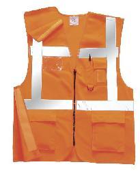 Vests - Executive Rail Vest GO/RT RT26