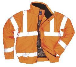 Jackets - Hi-Vis Breathable Jacket, Class 3 RT62