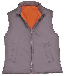 High Visiblity Reversible Bodywarmer, GO/RT RT44 Vests