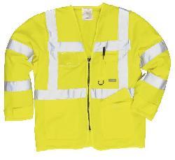 Jackets - Executive Jacket EN 471 S475