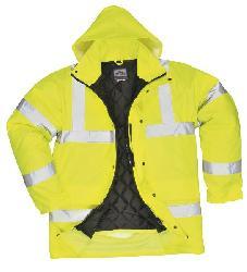 Jackets - EN 471 Traffic Jacket (Print Access) S420