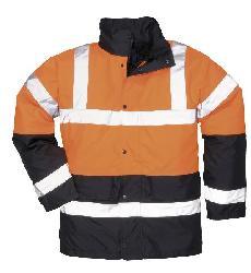 Jackets - EN 471 Two-Tone Jacket S467