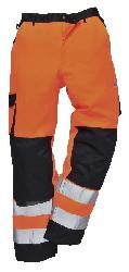 Trousers - Texo HiVis Trousers TX51
