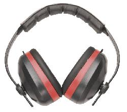 Hearing protection - Comfort Ear Muffs PW43