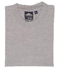 T-krekls Turīna Premium B195 balts T-krekli