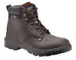 Ботинки Steelite Toр S3 FW11 EN ISO 20345:2004. Защитные ботинки Steelite тм со стальным носком 200Дж, прочной подошвой из