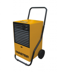 Dehumidifiers and fans - Master DH 26 Air Dryer