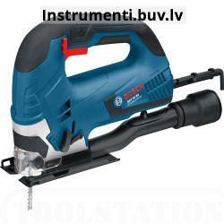 Столярный инструмент магазин партнёр - Bosch GST 90 BE Лобзиковая пила - Лобзики - Partner 140 akcija