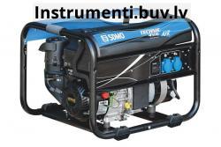 Осветительные приборы - TECHNIC 4500 AVR генератор SDMO - Электроизмерительные приборы - Генераторы
