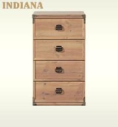 Indiana Jkom 4s/50 - Польша - Black Red White ( BRW ) - Indiana