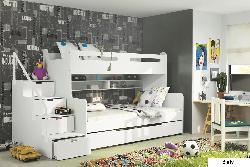 MAX 3 детская кровать