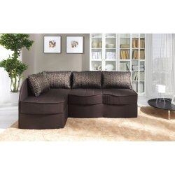 POKUS corner sofa - Angular sofas - Upholstered furniture
