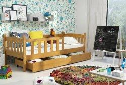 Grzes детская кровать - Польша - BMS Group - Кровати для детей одноместные - Детская комната