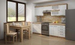 MILO I кухня - Модульные кухни, индивидуальные - Кухни модульные