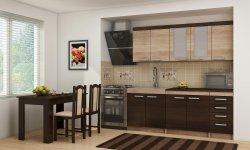 MILO II кухня - Модульные кухни, индивидуальные - Кухни модульные