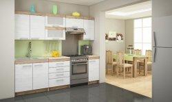 MILO III кухня - Модульные кухни, индивидуальные - Кухни модульные