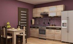 POLO I кухня - Модульные кухни, индивидуальные - Кухни модульные