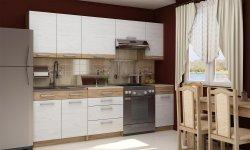 POLO III кухня - Модульные кухни, индивидуальные - Кухни модульные