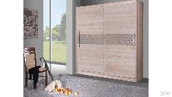 Шкаф Dome  DO3-15 - Польша - Fadome - Шкафы с раздвижными дверями - Шкафы и Комоды, Шифоньеры