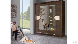 Шкаф Dome DO2-20 - Польша - Fadome - Шкафы с раздвижными дверями - Шкафы и Комоды, Шифоньеры