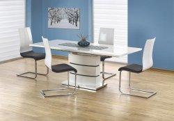 NOBEL стол - Стеклянные столы - Столы и комплекты
