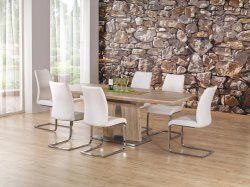 RAFAELLO galds - Žurnālu galdi - Galdi un komplekti