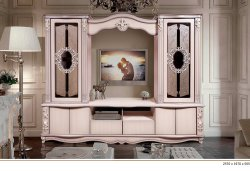 Classic wall units Wersal wall unit Unit