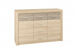 Castel 09 chest of drawers - Dressers - Cupboards Commodes