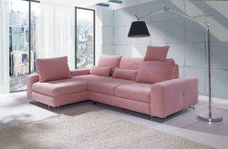 BENIX - ASTI stūra dīvāns - Polija