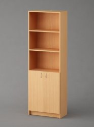 Bookcase 101081 - Latvia - LV - Racks, shelves - Office furniture