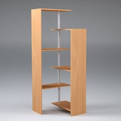 Bookcase 101111 - Latvia - LV - Racks, shelves - Office furniture