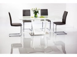 Lauren раскладной стол - Раскладные столы - Столы и комплекты
