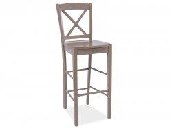 CD-964 барный стул - Польша - SIGNAL - Барные стулья - Разные стулья