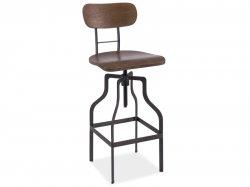 Drop барный стул - Польша - SIGNAL - Барные стулья - Разные стулья