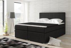 BOXSPRING кровать - Мягкие кровати - Спальная комната