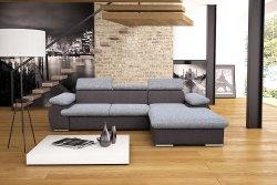 CAPRI раскладной угловой диван - Диваны угловые - Мягкая мебель