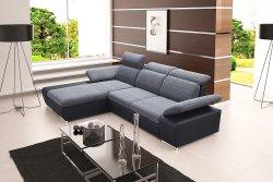 ODESSA  раскладной угловой диван - Диваны угловые - Мягкая мебель